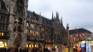 Munich 007